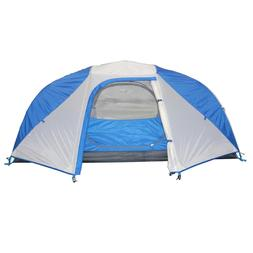 TIMBER RIDGE 2 PEOPLE TENT LIGHT FREE SHIPPING CAMPING BACKP