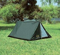 2 Person Backpack Tent Lightweight Stansport Scout Camping S