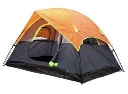 2 Person Backpacking Tent Camping Hiking Ultralight Waterpro