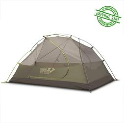 Camping Tent Backpacking 2 Person Cabin Timber 2 Vasquez Pea