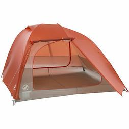 Big Agnes Copper Spur HV UL 4 Person Backpacking Tent