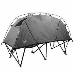 Kamp-Rite CTC XL Compact Collapsible Backpacking Tent Cot, G