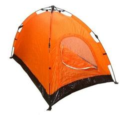 Instant Automatic Pop Up Backpacking Camping Hiking 2 Man Te