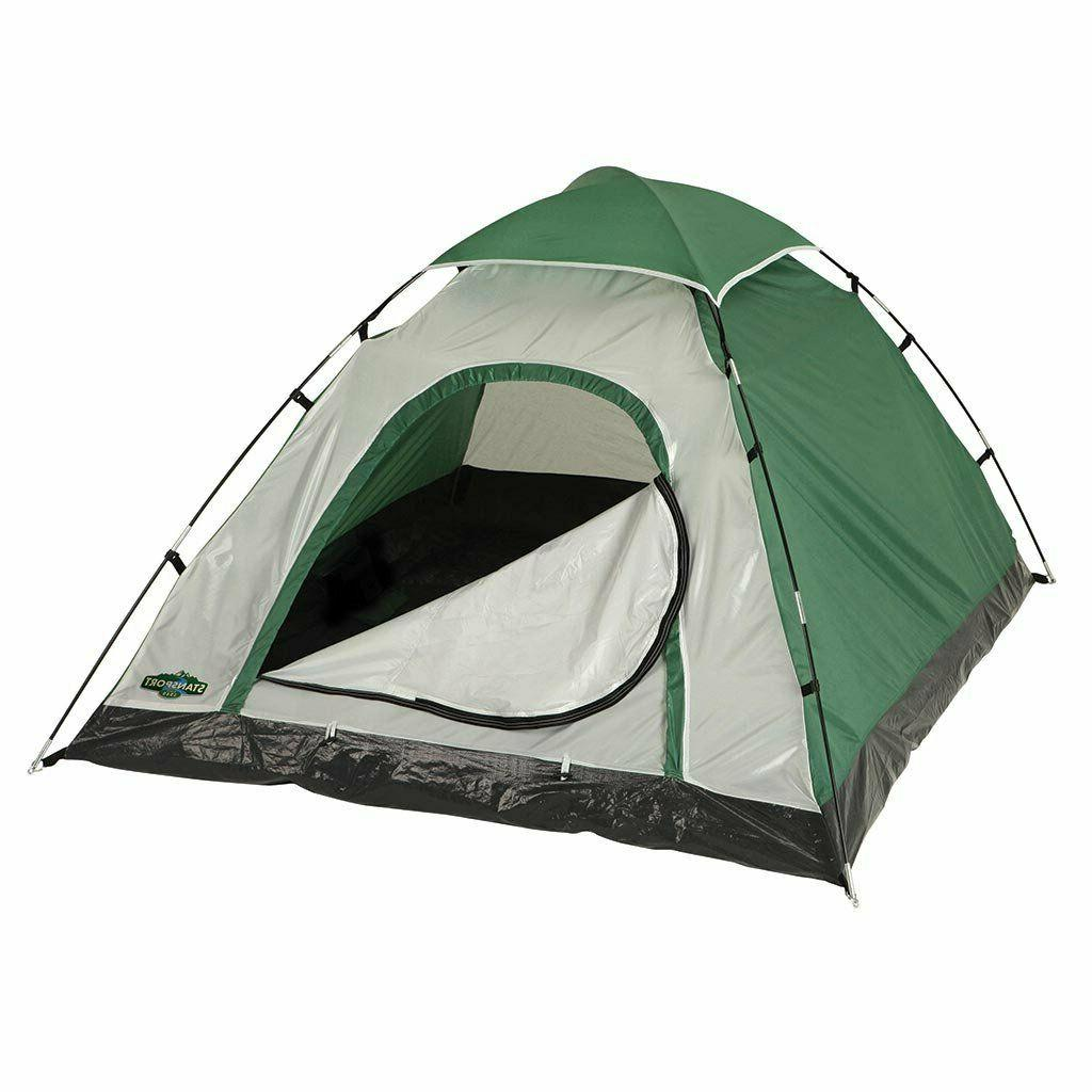 olympus backpackers dome tent