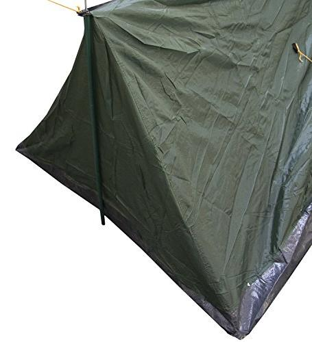 Stansport Backpack Tent