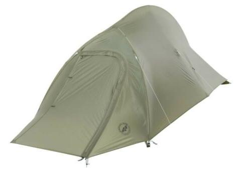 seedhouse sl1 with footprint superlight 1 person