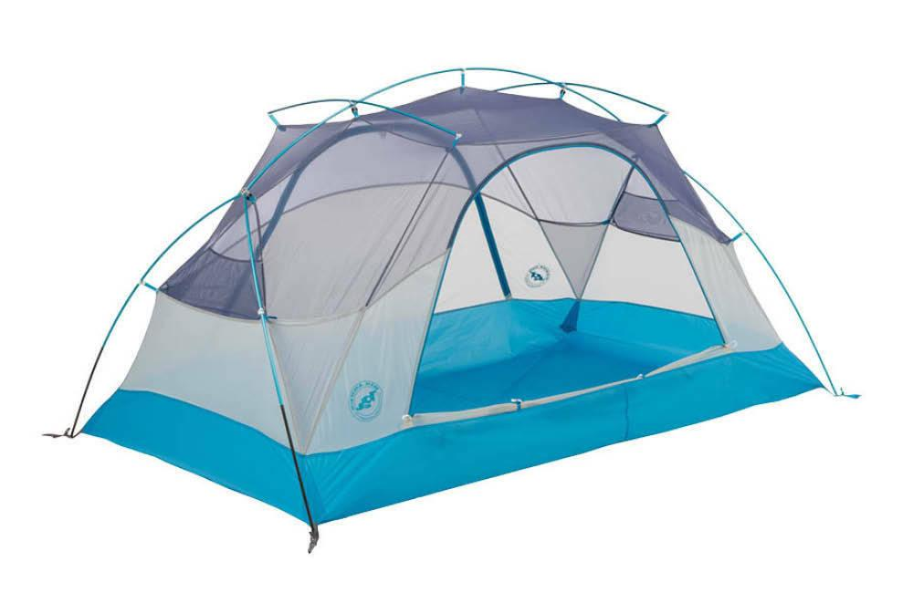 tufly sl2 super ultralight backpacking tent 2