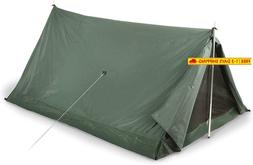 Stansport Scout 2 Person Backpack And Camping Tent