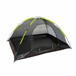 Stansport Starlite I Mesh Backpackers Tent - Neon Green Outd