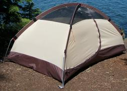 Tiger Cub Backpacking tent 1 or 2 person light 3 season, Inv